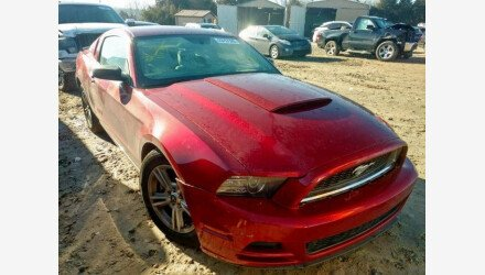 2014 Ford Mustang Coupe for sale 101157481