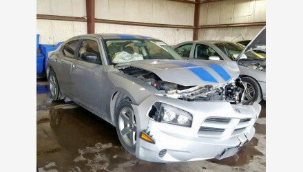 2009 Dodge Charger SE for sale 101157505