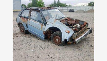 1979 Honda Civic for sale 101157515