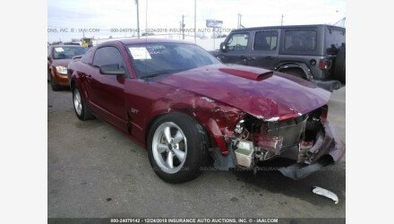 2008 Ford Mustang GT Coupe for sale 101157526