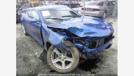 2018 Chevrolet Camaro for sale 101157554