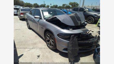 2015 Dodge Charger SXT for sale 101157558