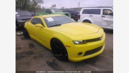 2015 Chevrolet Camaro LS Coupe for sale 101157559