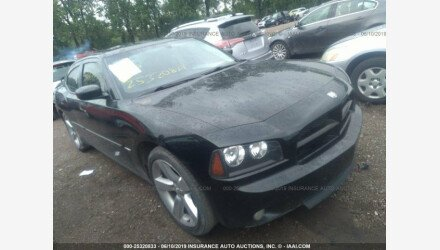 2010 Dodge Charger R/T for sale 101157594