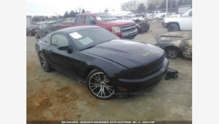 2012 Ford Mustang GT Coupe for sale 101157610