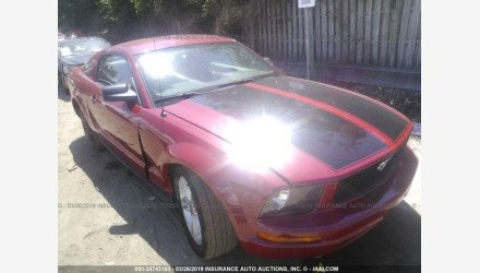 2008 Ford Mustang Coupe for sale 101157615