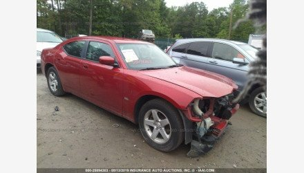 2010 Dodge Charger for sale 101157618
