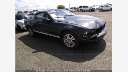 2007 Ford Mustang Coupe for sale 101157633