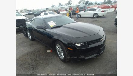 2015 Chevrolet Camaro LT Coupe for sale 101157678