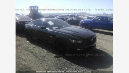 2015 Ford Mustang GT Coupe for sale 101157693