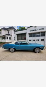 1974 Chevrolet Nova for sale 101157719
