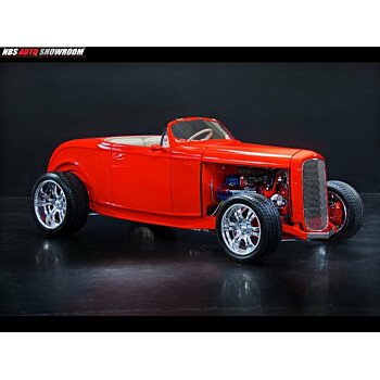1932 Ford Other Ford Models for sale 101157733