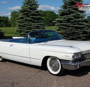 1960 Cadillac Series 62 for sale 101157735