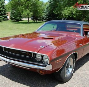 1970 Dodge Challenger for sale 101157736