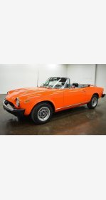 1978 FIAT Spider for sale 101157745