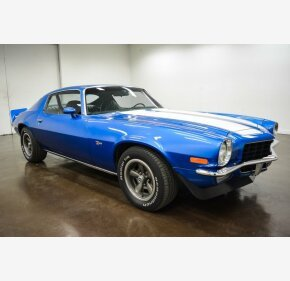 1972 Chevrolet Camaro for sale 101157749