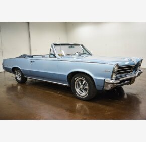 1965 Pontiac Tempest for sale 101157750