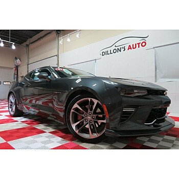 2017 Chevrolet Camaro for sale 101157762