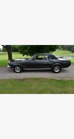 1967 Ford Mustang for sale 101157763