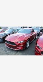 2019 Ford Mustang Coupe for sale 101157765
