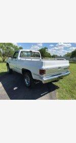 1987 Chevrolet C/K Truck 4x4 Regular Cab 1500 for sale 101157775