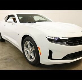 2019 Chevrolet Camaro for sale 101157777