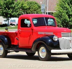 1946 Chevrolet Other Chevrolet Models for sale 101157781