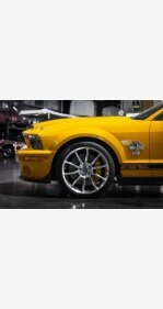 2008 Ford Mustang Shelby GT500 Coupe for sale 101157785