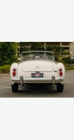 1960 MG MGA for sale 101157788
