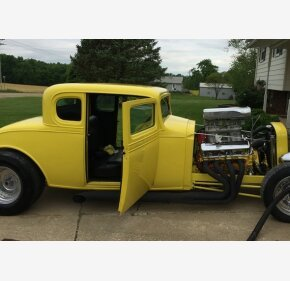 1932 Chevrolet Other Chevrolet Models for sale 101157818
