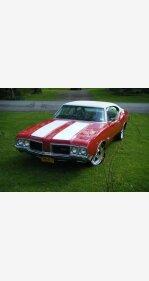 1970 Oldsmobile Cutlass for sale 101157819