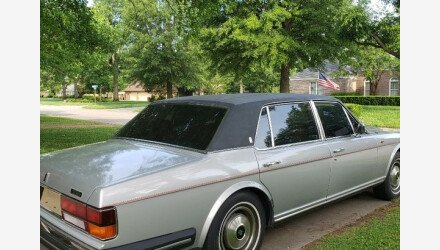 1984 Rolls-Royce Silver Spur for sale 101157821