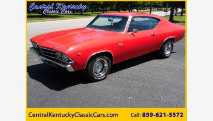 1969 Chevrolet Chevelle for sale 101157838