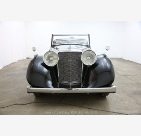 1948 Jaguar Mark IV for sale 101157844