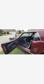 1966 Ford Mustang for sale 101157856