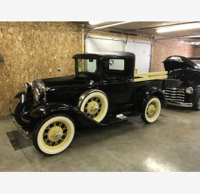 1931 Ford Model A for sale 101157859