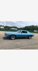 1971 Chevrolet Camaro for sale 101157860