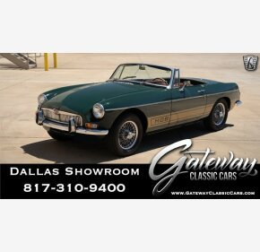 1968 MG MGB for sale 101157873