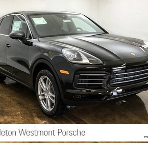 2019 Porsche Cayenne for sale 101157909