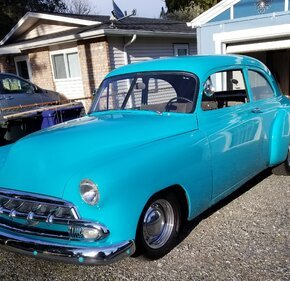 1951 Chevrolet Styleline for sale 101157920