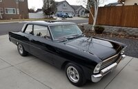 1966 Chevrolet Nova Coupe for sale 101157922