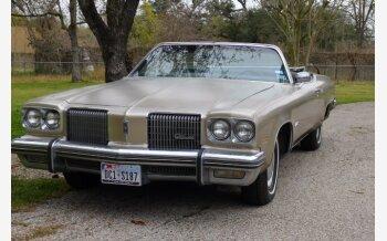 1974 Oldsmobile 88 Royale for sale 101157924