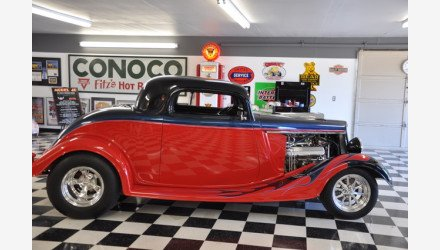 1934 Ford Model 40 for sale 101157925