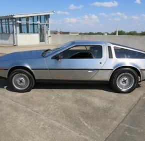 1981 DeLorean DMC-12 for sale 101157927
