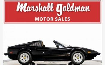 1981 Ferrari 308 GTS for sale 101157945