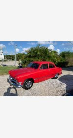 1950 Ford Custom for sale 101157946