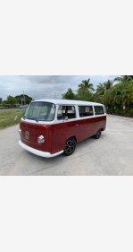 1972 Volkswagen Vans for sale 101157953