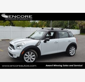 2016 MINI Cooper Countryman S for sale 101157960