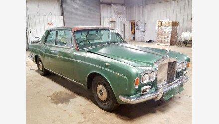 1967 Rolls-Royce Silver Shadow for sale 101157968