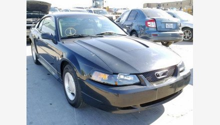 2004 Ford Mustang Coupe for sale 101157971